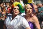 Canal pride 2013