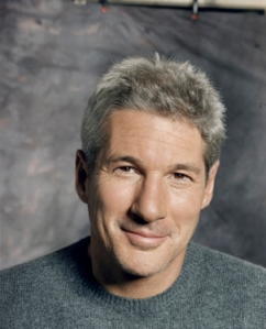 Richard Gere 97: 227B-003-052 Los Angeles, California, USA 1997