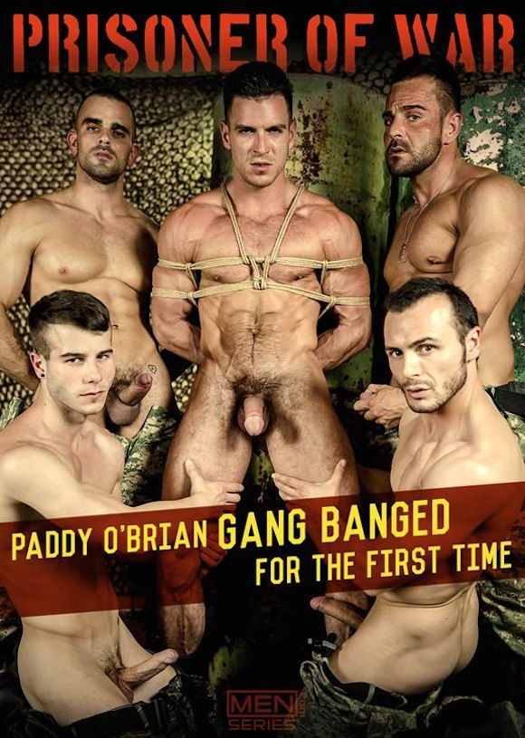 Paddy-OBrian-First-Gang-Banged