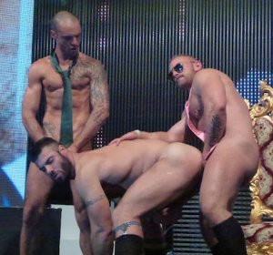 HustlaBall-2012-XXX-Alex-Marte-Fucked-By-Samuel-Colt-Issac-Jones-Gay-Porn-Stars