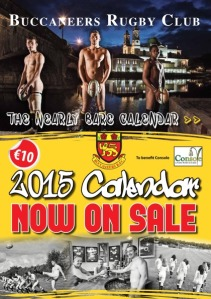Bucaneers.Rugby.A3.Poster.Calendar.poster