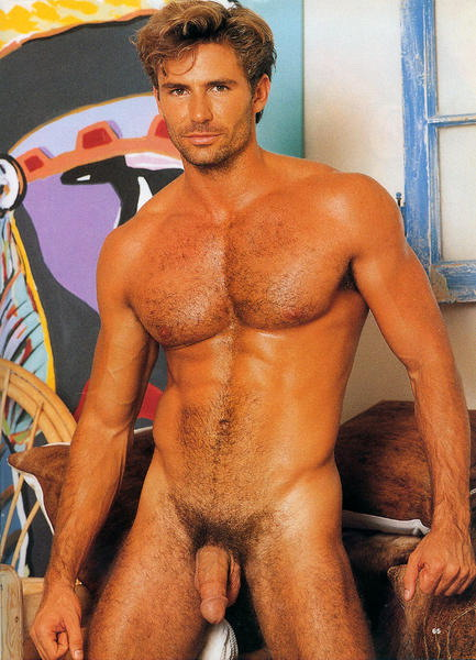Consider, that playgirl dirk shafer nude right! So