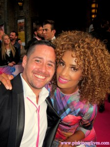 Lesley and Sharon Doorson