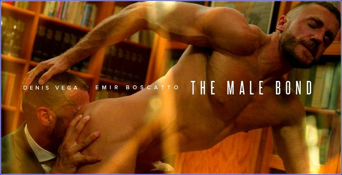 MAP_-_The_Male_Bond_-_Denis_Vega___Emir_Boscatto_