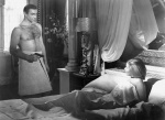 sean connery Daniela Bianchi from russia with love james bond