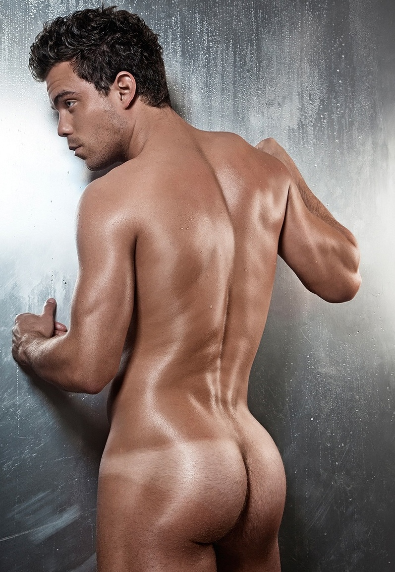 Perfect Male Physique Nude