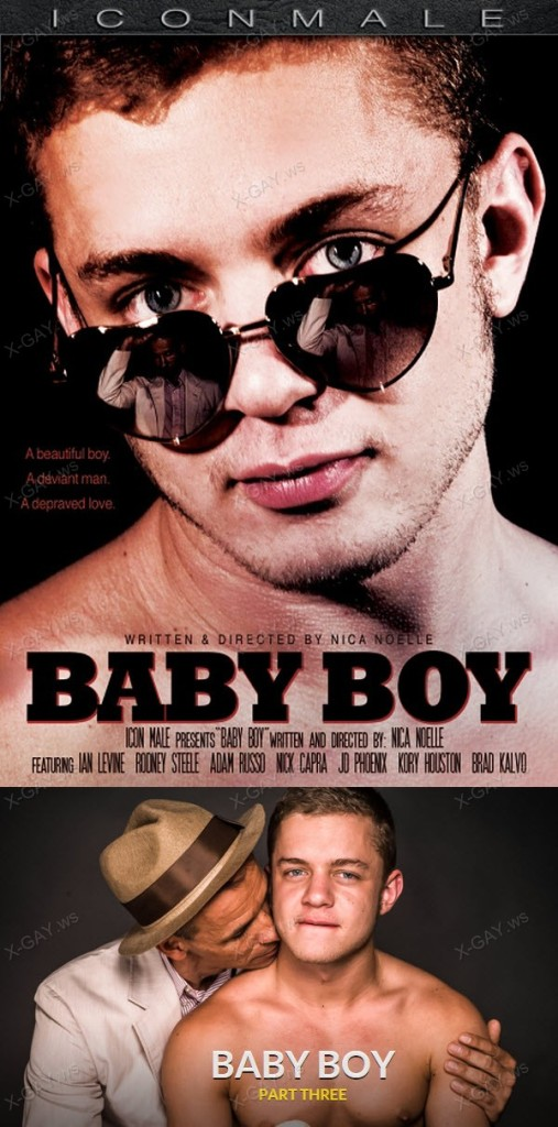FAN FAVORITE MOVIE: BABY BOY