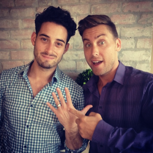 lance-bass-engaged-michael-turchin