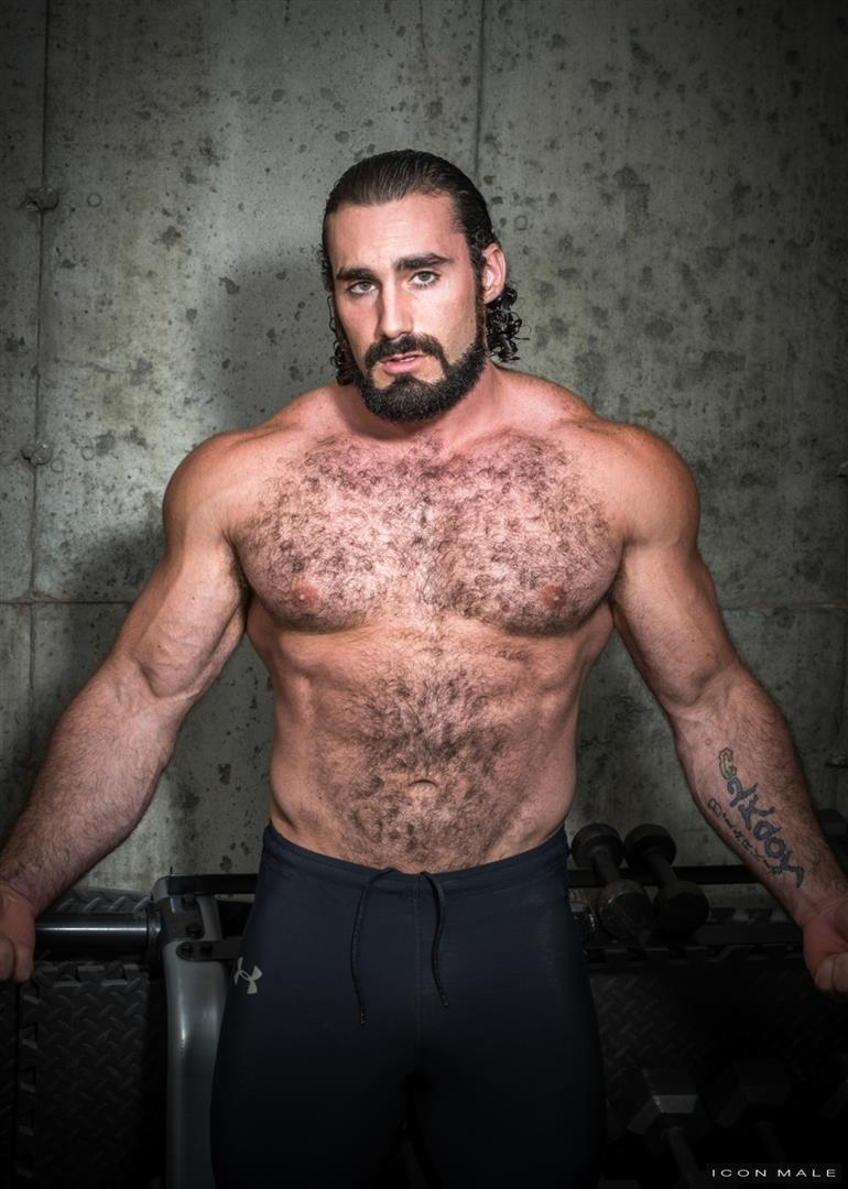 Jaxton wheeler hairy muscle excellent topic